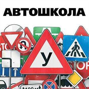 Автошколы Татищево