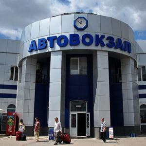 Автовокзалы Татищево