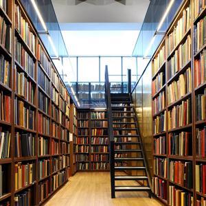 Библиотеки Татищево