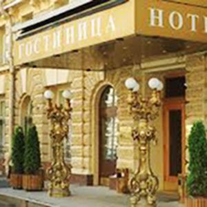 Гостиницы Татищево