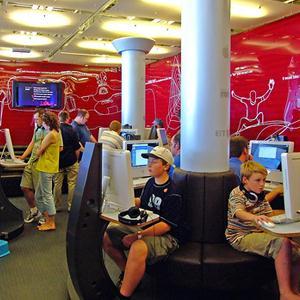 Интернет-кафе Татищево