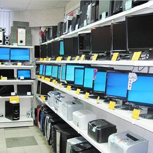 Компьютерные магазины Татищево