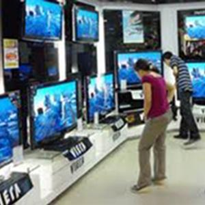 Магазины электроники Татищево