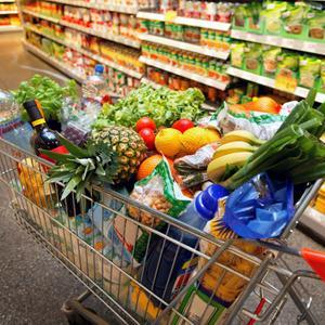 Магазины продуктов Татищево