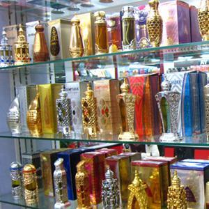 Парфюмерные магазины Татищево