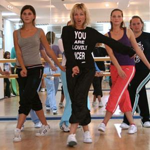 Школы танцев Татищево
