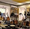 Музыкальные магазины в Татищево