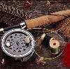 Охотничьи и рыболовные магазины в Татищево