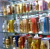 Парфюмерные магазины в Татищево