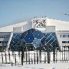 Спортивные комплексы в Татищево