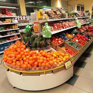 Супермаркеты Татищево