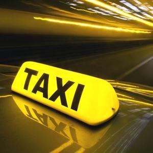 Такси Татищево