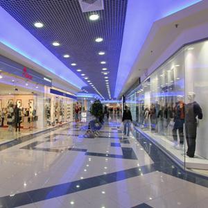 Торговые центры Татищево