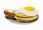 Ресторан Сказка - иконка «завтрак» в Татищево